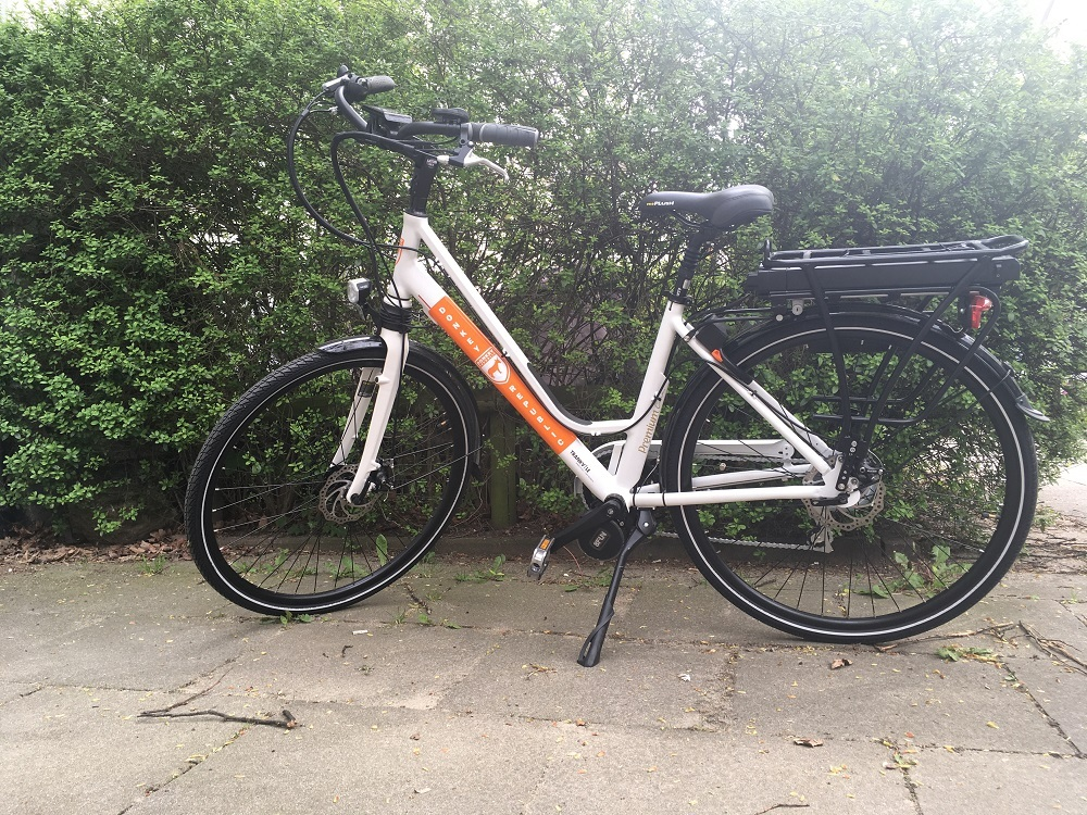 TRANKVILE_electric_vehicles_eBike_No1